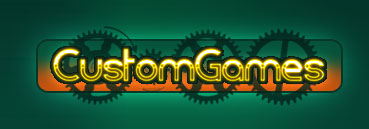 logo customgames